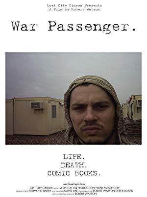 War-Passenger-Poster