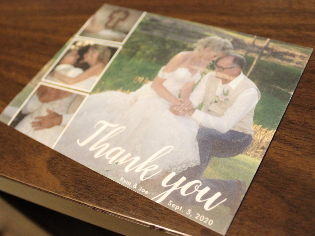 Columbia, MO Wedding Videography